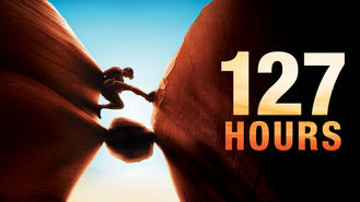 127 Hours (2010) on Netflix in Canada
